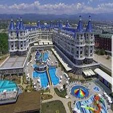 Haydarpaşa Palace Otel